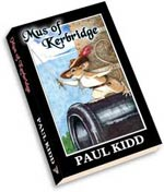 Mus of Kerbridge Book
