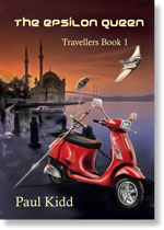 Travellers Book 1