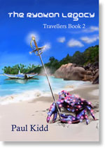 Travellers Book 2