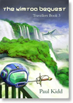 Travellers Book 3